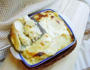 Картошка по-французски в духовке рецепт с фото пошагово