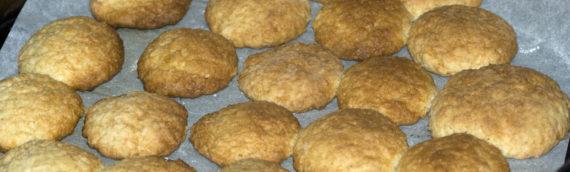Примитивненькое печенье с кокосовой стружкой рецепты с фото