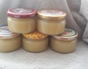 Обалденный рецепт яблочного пюре на зиму для детей