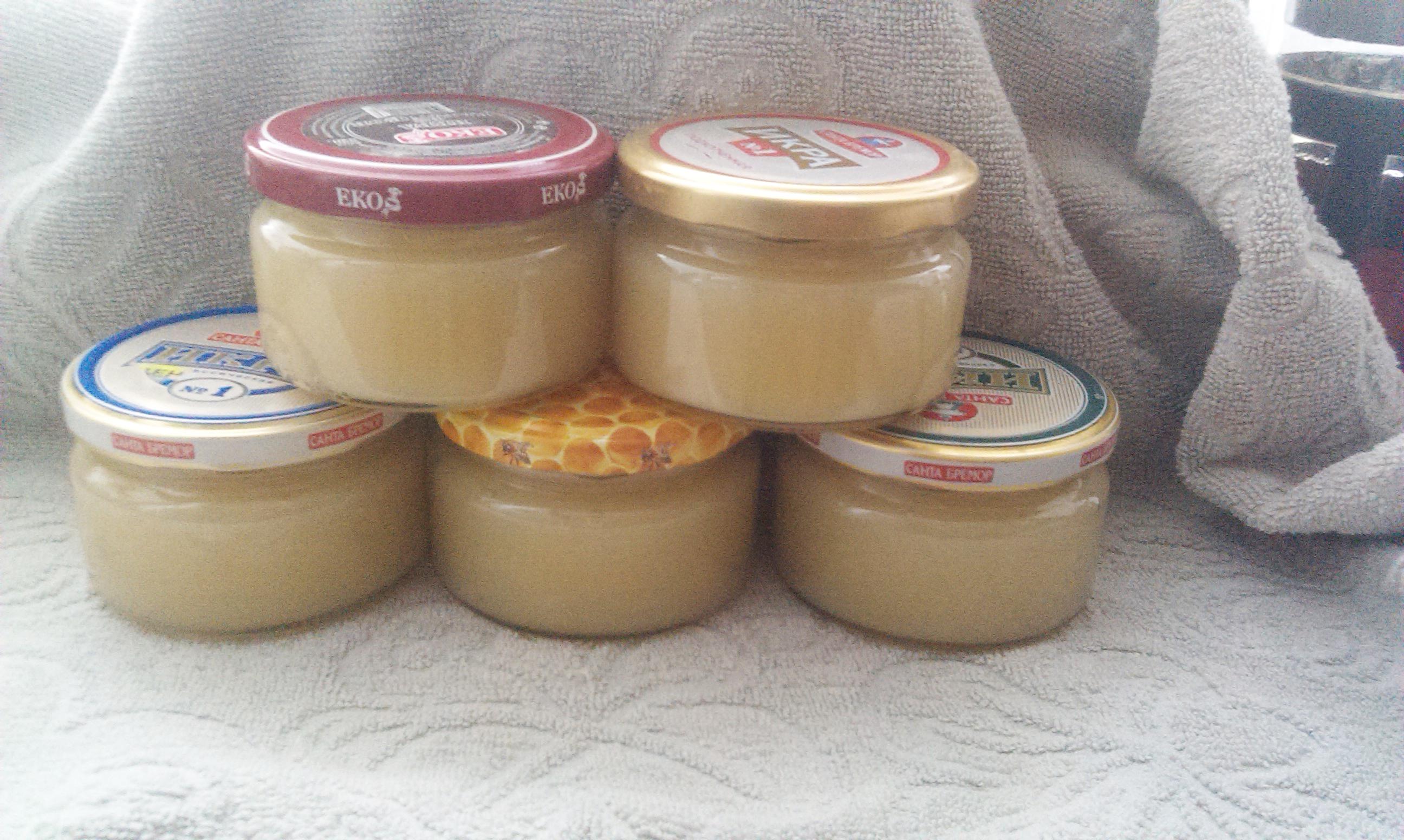 Яблочное пюре на зиму для ребенка рецепт