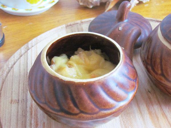 Морской жульен из мидий рецепт с фото