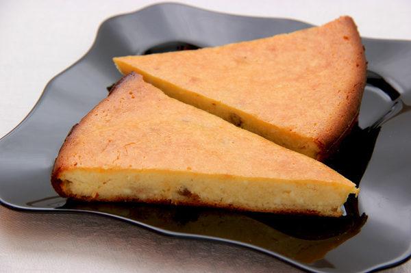 пирог творожник рецепт с фото в духовке