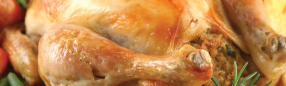 Что можно приготовить из курицы на второе
