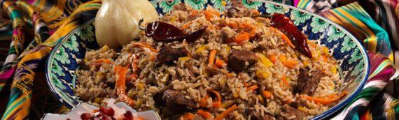 Идеальный рис для плова: какой нужен и сколько