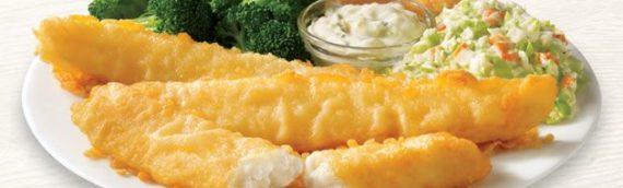 Горбуша в кляре –  вкуснейшие рецепты
