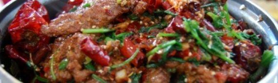 Лучшие рецепты вкусной говядины по-китайски