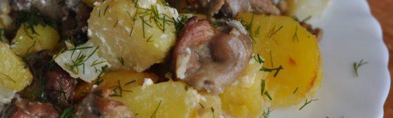 Как приготовить вкусно куриные желудки, тушёные в сметане: рецепты с овощами, макаронами, картофелем