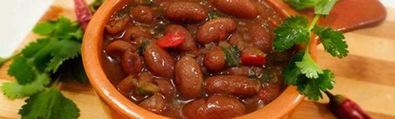 Лобио из красной фасоли — классический грузинский рецепт