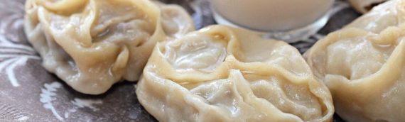 Рецепт мантов по-узбекски — секреты восточной кухни