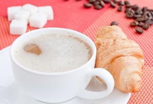 кофе по французски с молоком