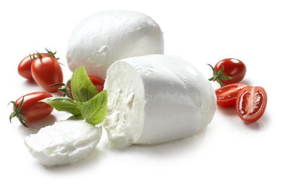 Сыр моцарелла польза и вред