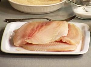 Как сделать рыбные котлеты в домашних условиях