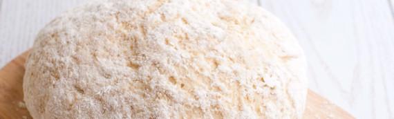 Битое дрожжевое тесто для пирогов секретное
