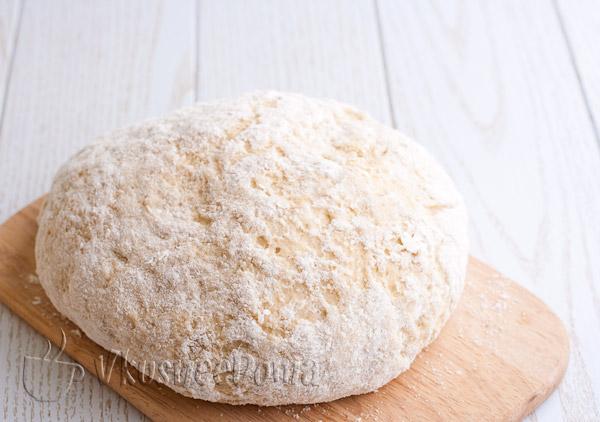 дрожжевое тесто для пирогов секретное
