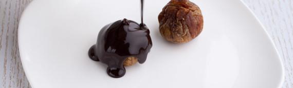 Шоколадная глазурь из какао и сметаны