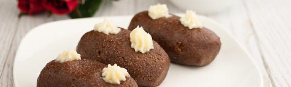 Пирожное Картошка рецепт из печенья или из бисквита