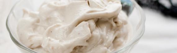 Как приготовить банановое мороженое сыроедческое