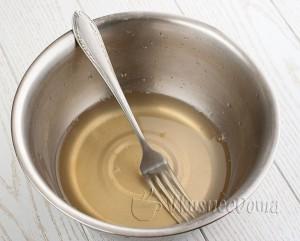 разводим желатин