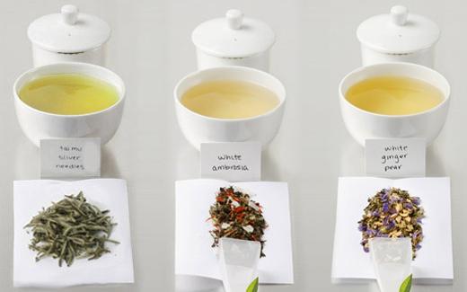 белый чай самый дорогой и самый полезный