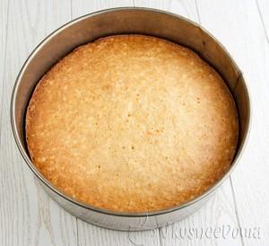 выпекаем в духовке пирог