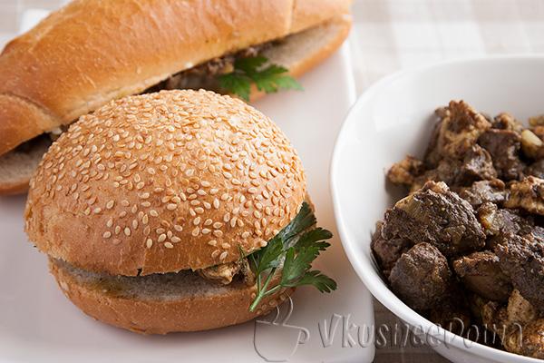 солянка мясная сборная пошаговый рецепт с фото