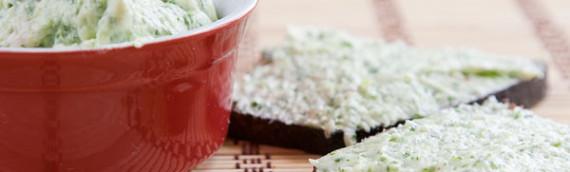 Сало с чесноком через мясорубку рецепт с зеленью