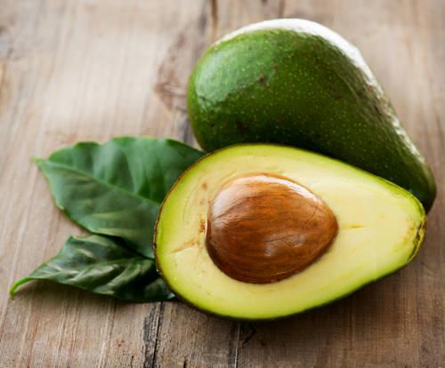 Выбор идеального авокадо