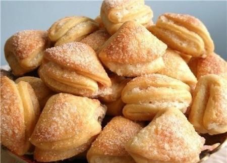 рецепты печенья в домашних условиях с фото