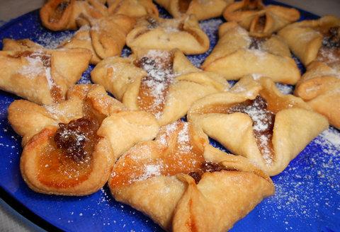 Рецепты печенья в домашних условиях