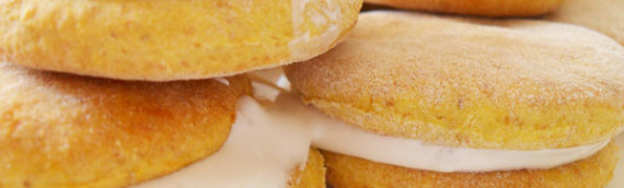 Солнечное печенье из тыквы рецепты с фото