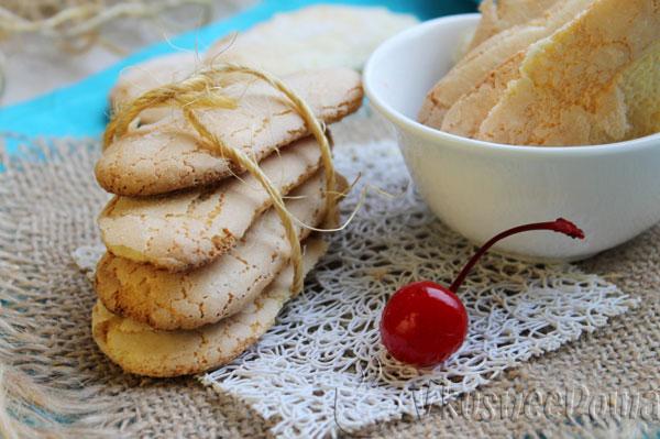 печенье для Тирамису Савоярди