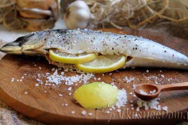 добавляем лимон или лайм