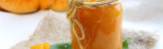 Как варить варенье из тыквы