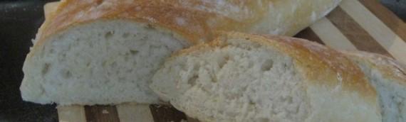 Выпечка хлеба в домашних условиях по секретам Ришара Бертине