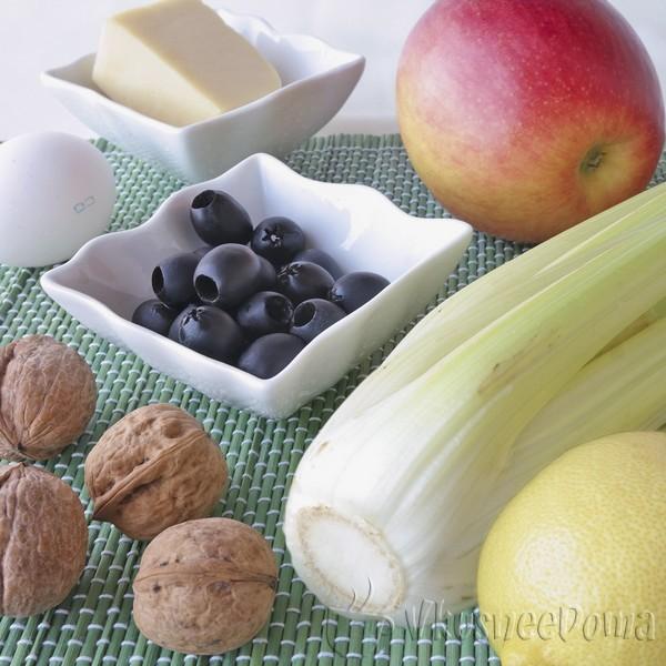 продукты на уолдортфский салат