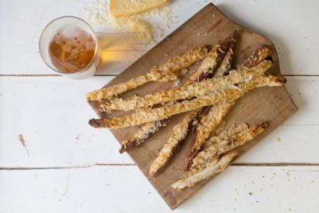Cheese-sticks