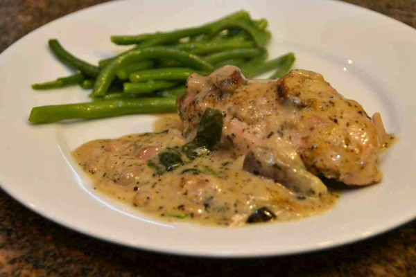 chicken-and-green-beans-600x400