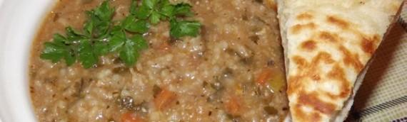 Как варить суп харчо в мультиварке