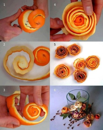 how-to-make-roses-from-orange-peel-DIY