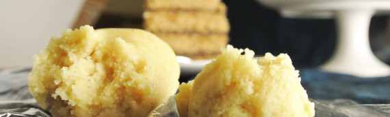 "Рецепт марципанов домашний, французкий и ""типа марципан"""