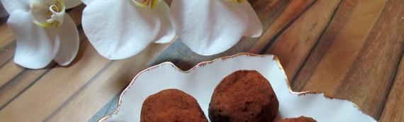 Трюфели конфеты рецепт с фото