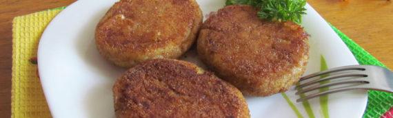 Нежненькие рыбные котлеты из пангасиуса рецепт с фото