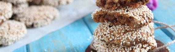 Без сахарное овсяное печенье с финиками рецепт с фото