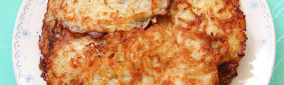 Беларусские деруны с картошки рецепт с фото