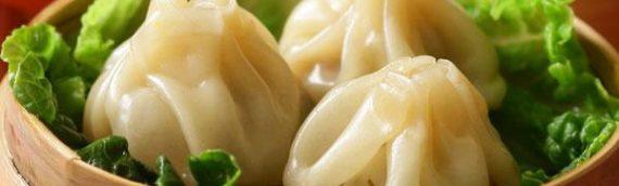 Вонтоны – лучшие рецепты китайских пельменей