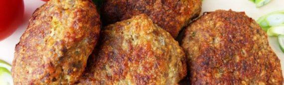Гречаники с фаршем: пошаговый рецепт с фото
