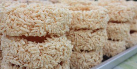 Воздушный рис