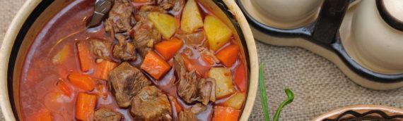 Классические и необычные рецепты приготовления гуляша по-венгерски из говядины