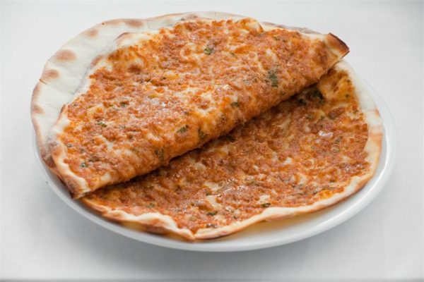 Вегетарианский ламаджо