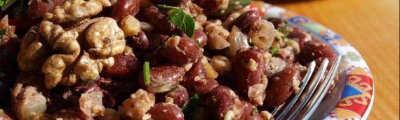Лобио – национальное блюдо грузинской кухни